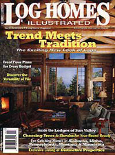 sleepy magazine living cabin cabins mountain in seen home log of lodge bear with as views degrees