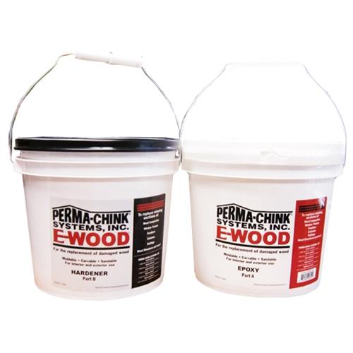 E Wood Epoxy Wood Filler