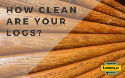 How Clean Are Your Logs?