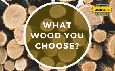 What Wood You Choose?